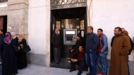 Warum eine Zentralbank ihren eigenen Tresor knacken will