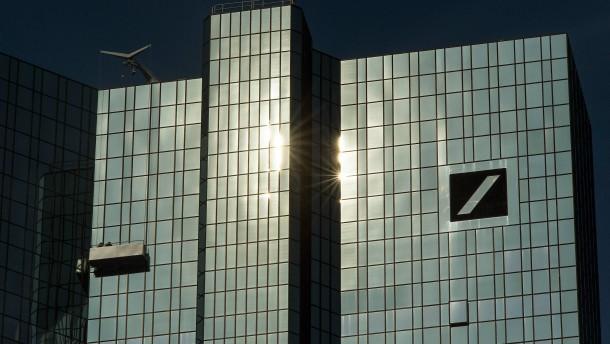 Deutsche Bank will Kapitalerhöhung vermeiden