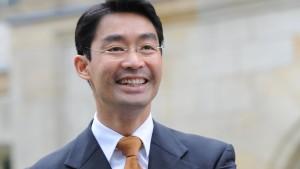 Ein Wirtschaftsminister ohne Geld und Kredit