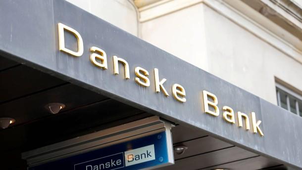 Chef der Danske Bank zurückgetreten