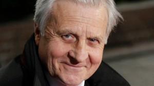 Jean-Claude Trichet, damals EZB-Präsident