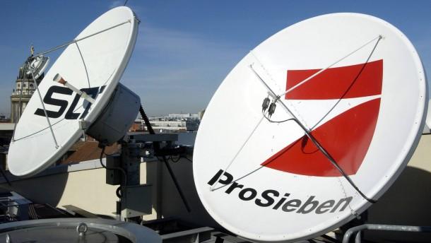 ProSiebenSat.1 will angeblich bei Scout24 einsteigen
