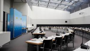 Die große Leere nach dem Absturz der FDP