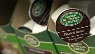Erfinder der Kaffeekapsel bereut