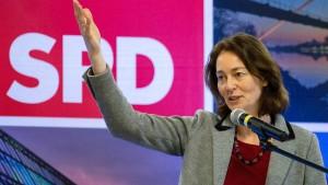 Wie die SPD neuerdings die Union vor sich hertreibt