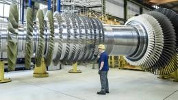 Siemens schließt Standorte in größter Konzernsparte