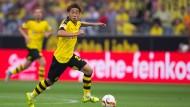 Mehr finanzieller Spielraum für Borussia Dortmund