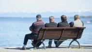 Warum Konzerne immer höhere Pensionslasten haben