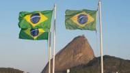Brasiliens Tourismus ist trotz Krise immer noch sehr wichtig für das Land.
