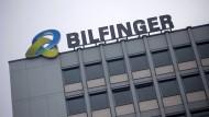 Bilfinger will weitere Stellen abbauen