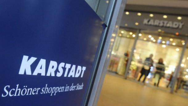 Arcandor-Pleite belastet auch die Staatskassen