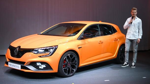 Renault sagt Teilnahme an der IAA ab