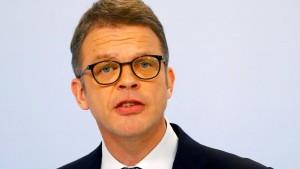 Die Deutsche Bank könnte mehr Stellen abbauen