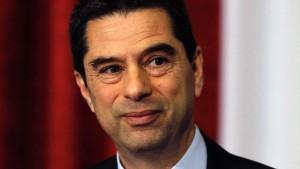Portugals Finanzminister Gaspar zurückgetreten