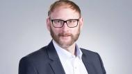 Michael Witt ist selbständiger Recruiting-Berater