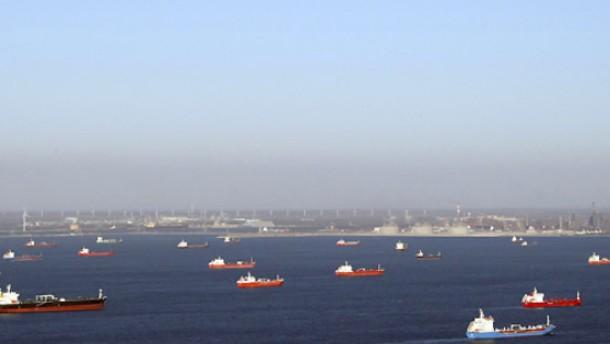 Der Hafen wird Opfer der Rentenreform