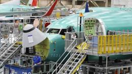 Boeing 737 Max darf noch in diesem Jahr wieder starten