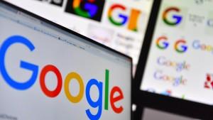 Google macht Amazon neue Konkurrenz