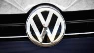 FBI verhaftet offenbar VW-Manager