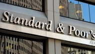 Standard & Poor's  zahlt angeblich Milliarde