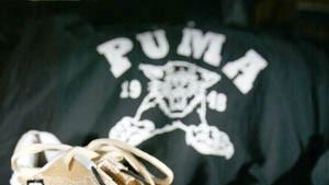 Puma erhöht Umsatz- und Gewinnerwartungen