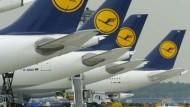 Dem Frankfurter Flughafen stehen bewegte Wochen bevor