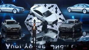 Audi soll zehn Milliarden Euro sparen