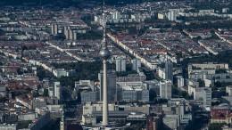 9,80 Euro kalt: Berlins neue Mietobergrenze
