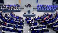 Wer darf in den neuen Bundestag einziehen? deinwal.de will helfen.