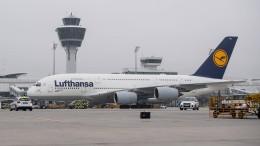 EU-Subventionen für Airbus sind illegal