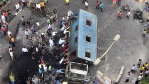 Ausländische Unternehmen in Ägypten besorgt um Mitarbeiter