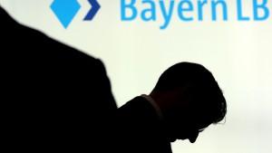 Bayern LB verklagt Ex-Manager auf Schadenersatz