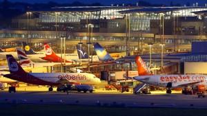 Air-Berlin-Insolvenz trifft Steuerzahler