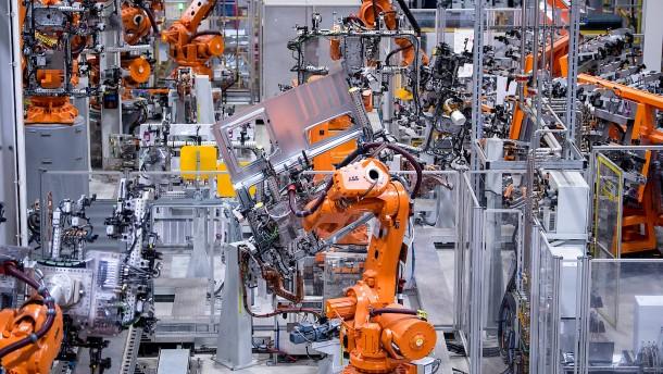 """""""Kaum ein Beruf ist vollständig automatisierbar"""""""
