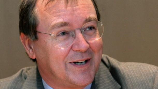 Jürgen Kluge soll Haniel führen