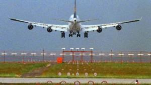 Hohe Belastungen für Fluglinien
