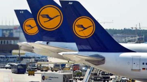 Lufthansa vergrößert Flotte