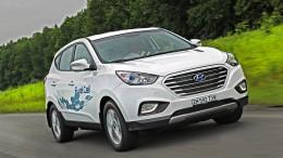 Audi und Hyundai arbeiten für Brennstoffzelle zusammen