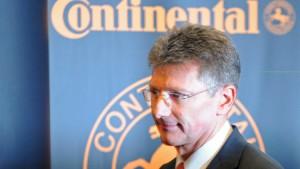 Conti und Schaeffler besiegeln Friedenspakt
