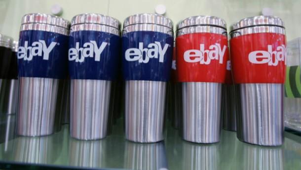 Verärgerte Ebay-Kunden rufen zum Streik auf
