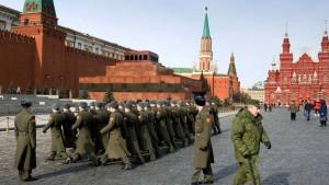 Moskau droht Amerika wegen blockierter Geldüberweisung