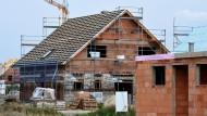 Niedrigzins fordert die Bausparkassen