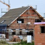 Hausbau in Hannover: Viele Kunden rufen die Darlehen nicht ab.