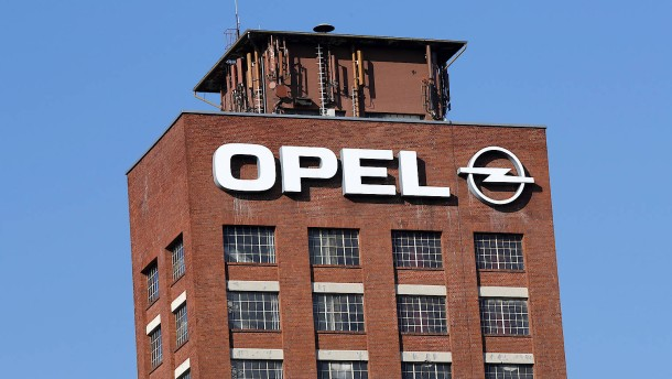 Peugeot will mit Merkel über Opel sprechen