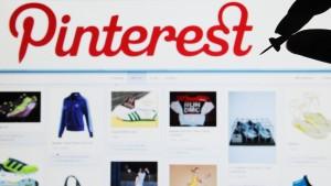 Der rasende Aufstieg des Fotodienstes Pinterest
