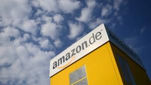 EU geht gegen Amazons Steuerpraktiken vor