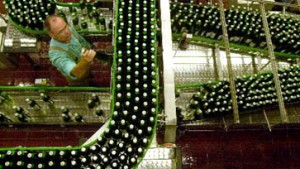 Deutsches Bier ist begehrt