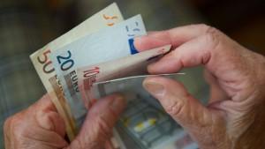 Union und SPD einigen sich auf Reform der Betriebsrente