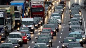 Europäer kaufen wieder viele neue Autos