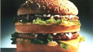 Kein Appetit mehr auf Big Mäc & Co.